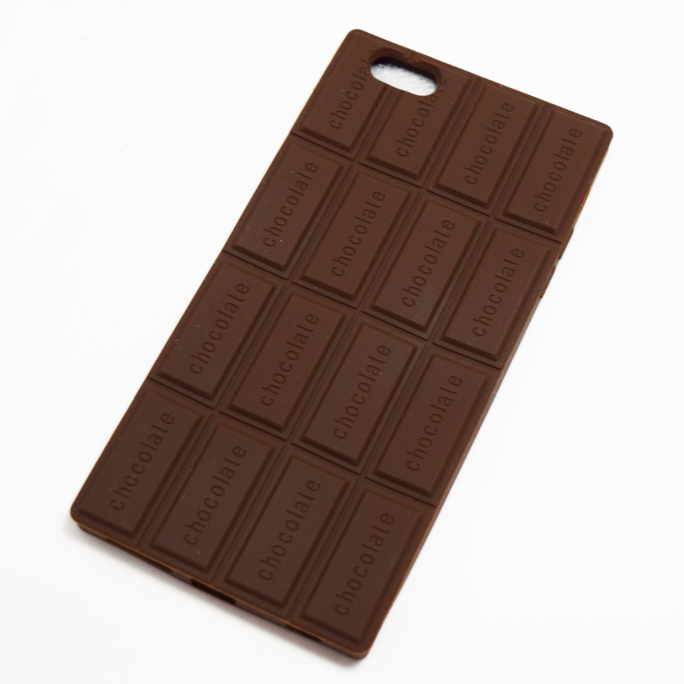 Chocolate Bar Case Iphone 6 6s Retailite