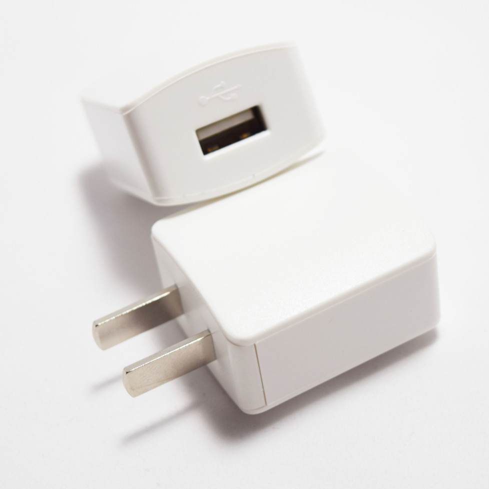 iphone and ipad wall plug