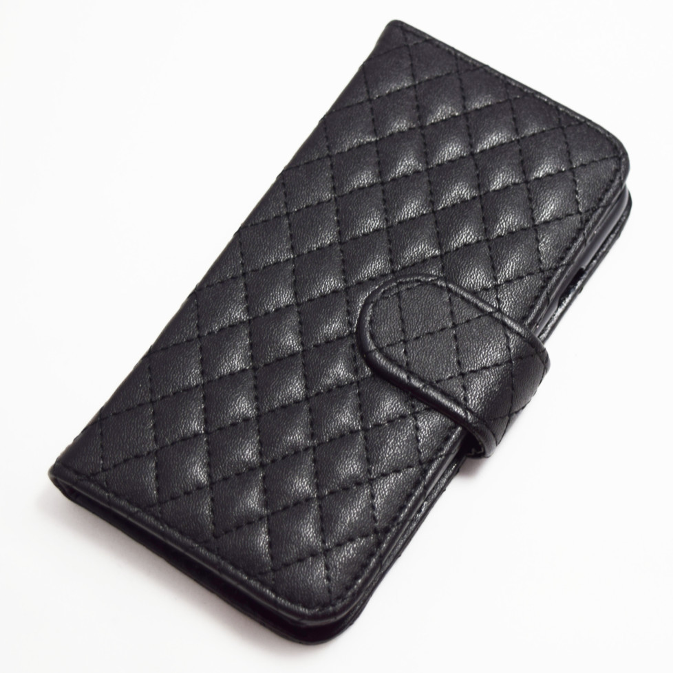 leather iphone cases black soft leather iphone 6 6s with flip cover id 8573