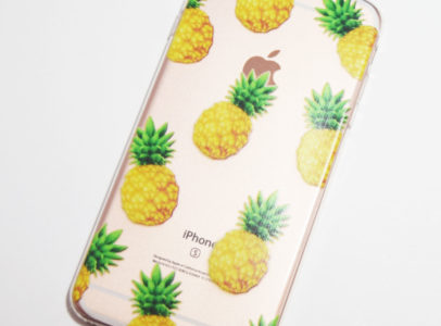 pineapple case for iphone 6s plus