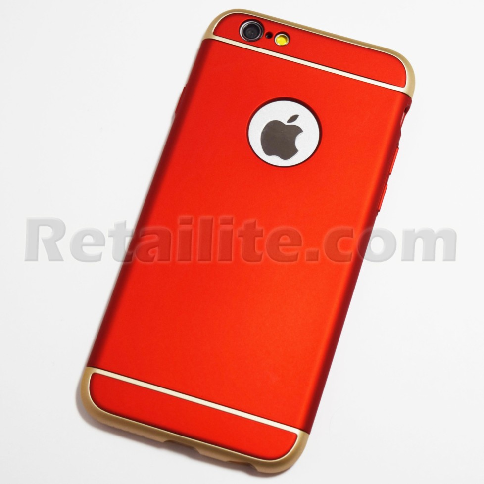 red iphone 6 ultra slim shockproof iphone 6 iphone 6s 12845