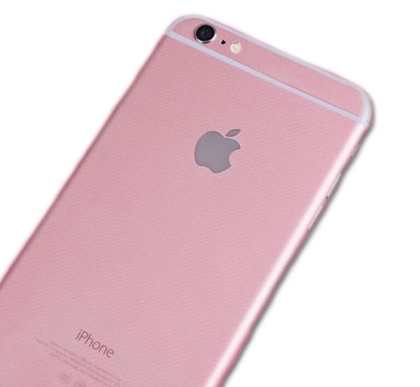 Iphone S Plus Rose Case