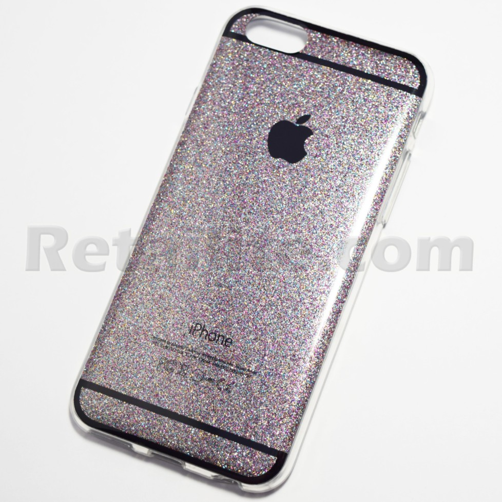 Bling Iphone S Plus Case