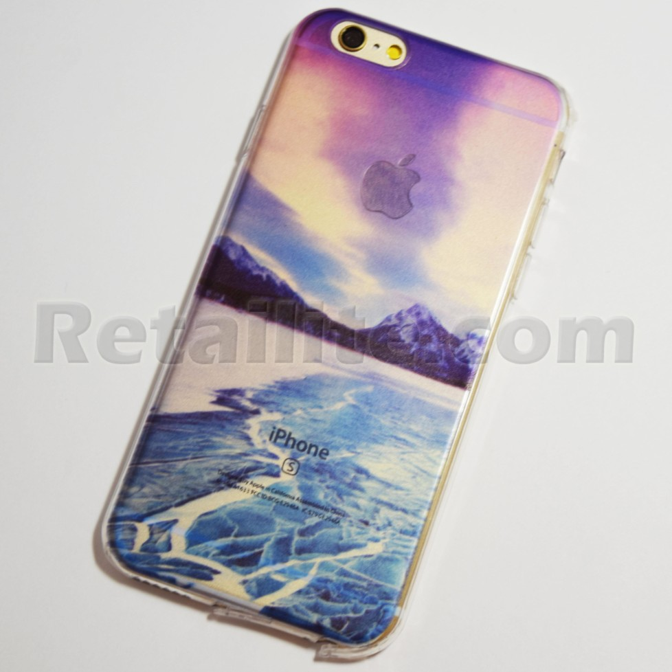 frozen iphone 6 case