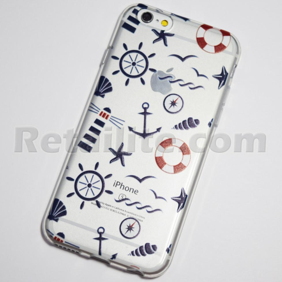 boating iphone 6 case