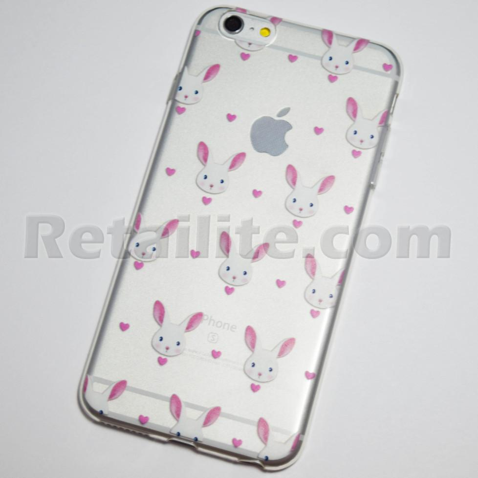 bunny iphone 6 plus case