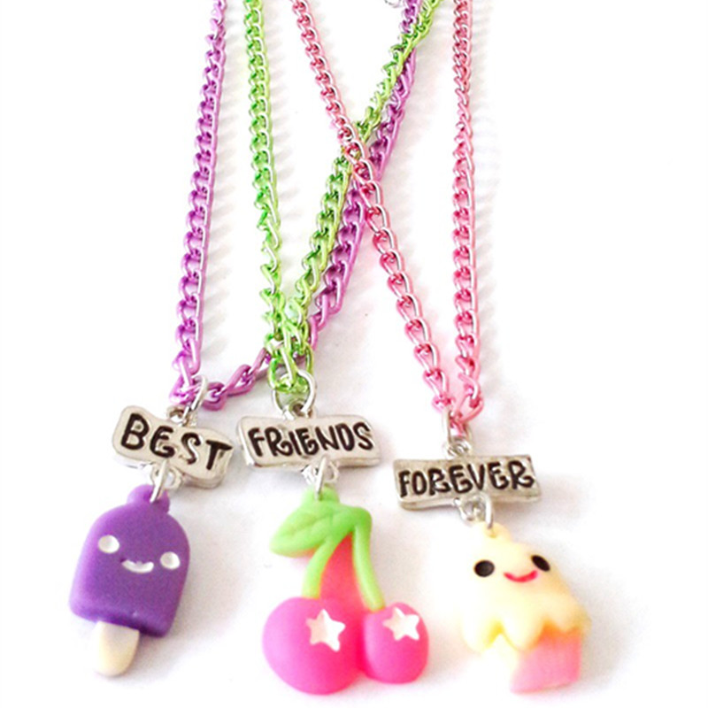 kawaii necklaces
