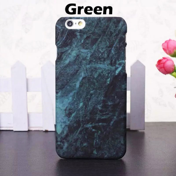 Marble Iphone 7 Plus 8 Plus Cases Retailite