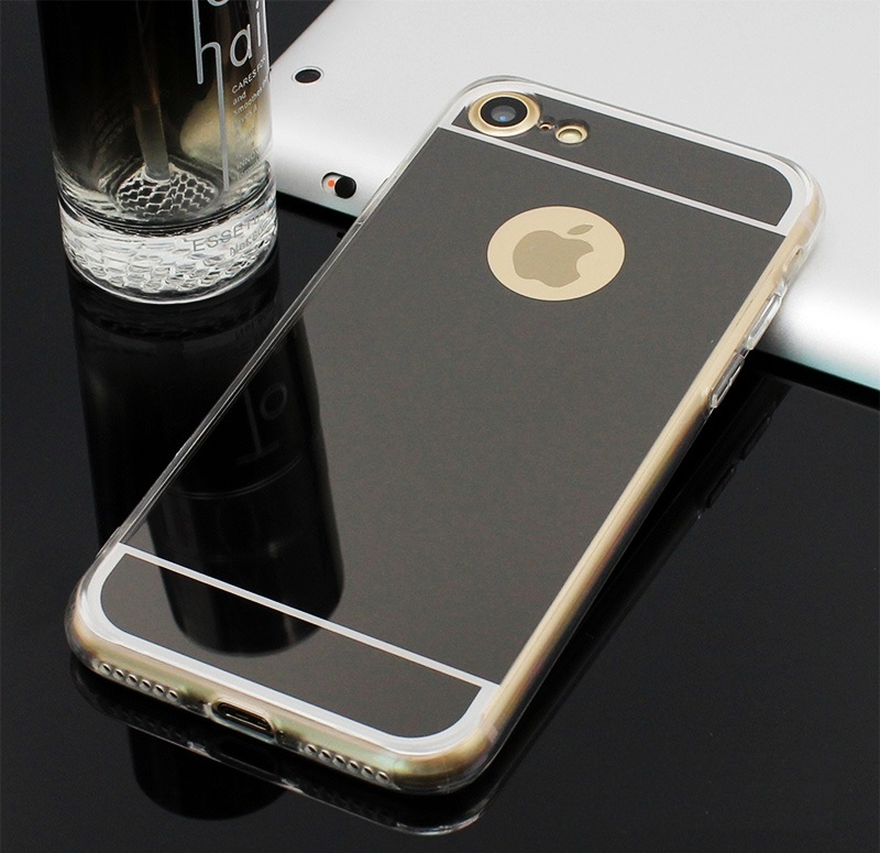 gold mirrored iphone 6 case