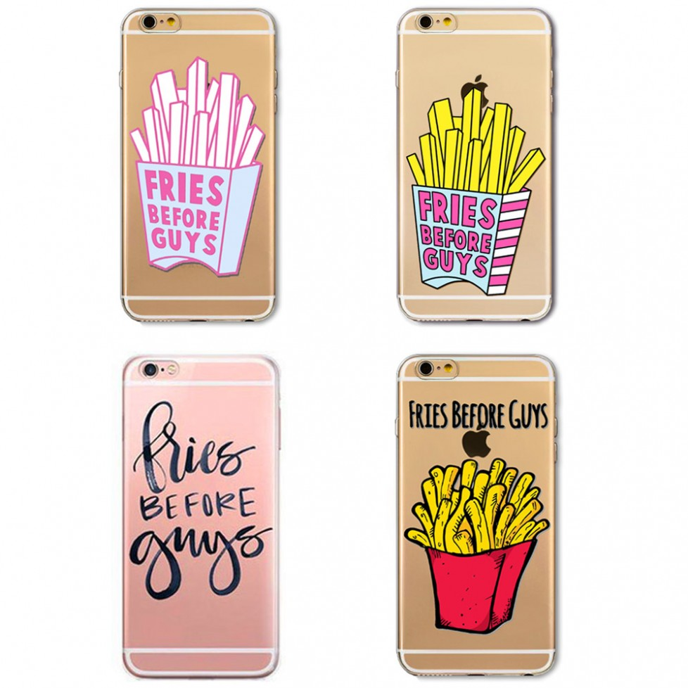 fries before guys iphone 7 plus cases