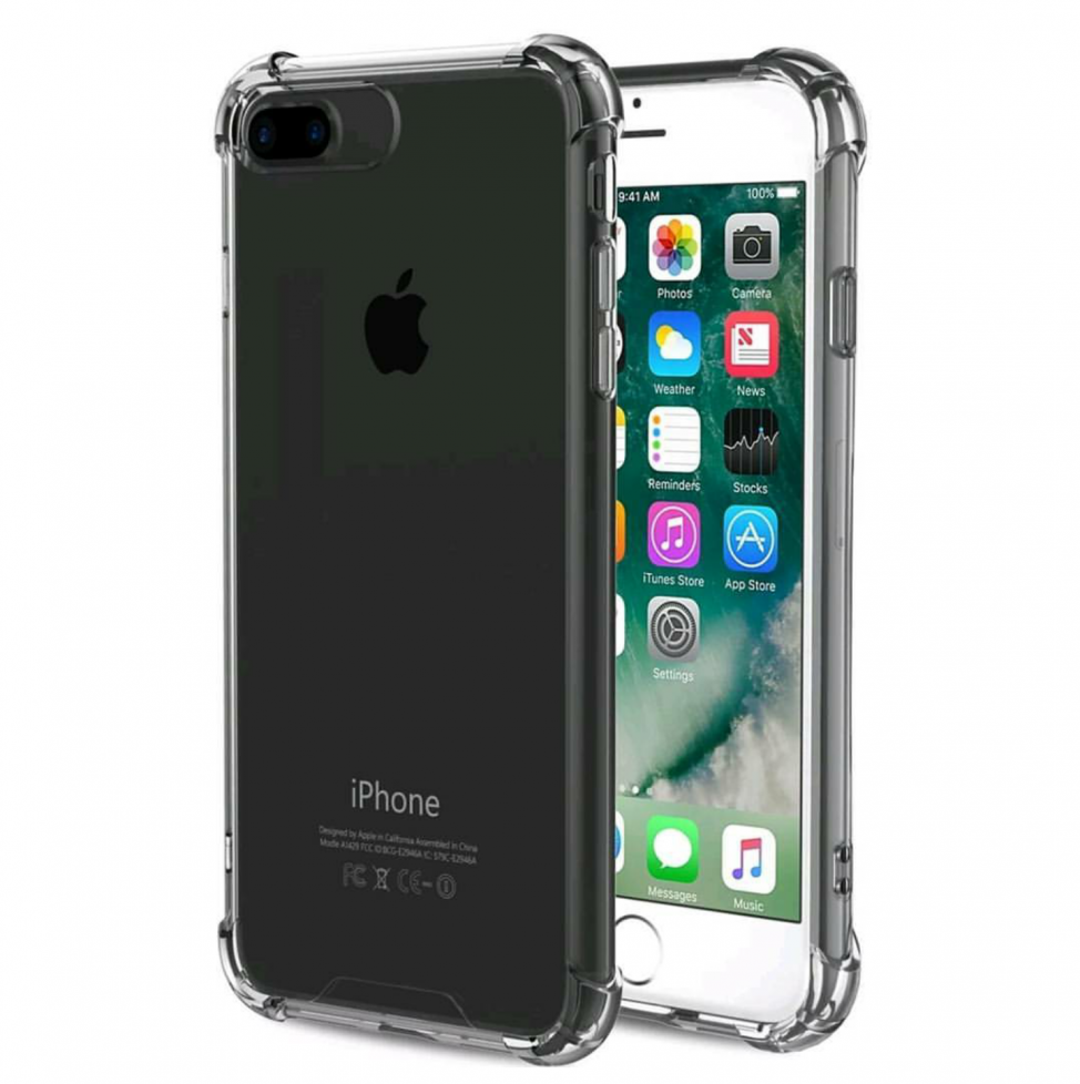 iphone 7 plus case shock proof