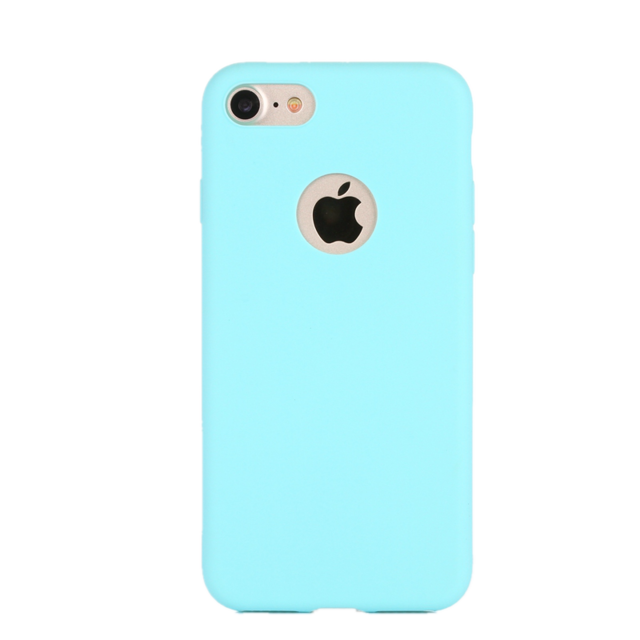 iphone 7 plus case baby blue