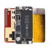 Funny Designs Retro Game Machine Cartoon Camera Indie iPhone 8 Plus Cases