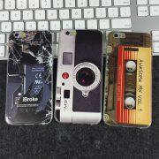 Retro iPhone 7 Cases