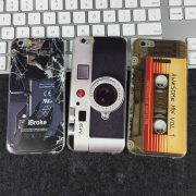 Retro iPhone 7 Plus Cases