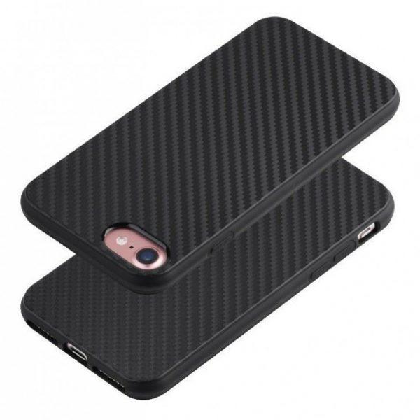 black carbon fiber iphone 7 case