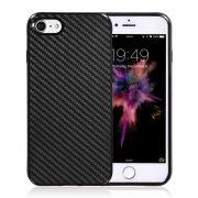 black carbon fiber iphone 7 plus soft case