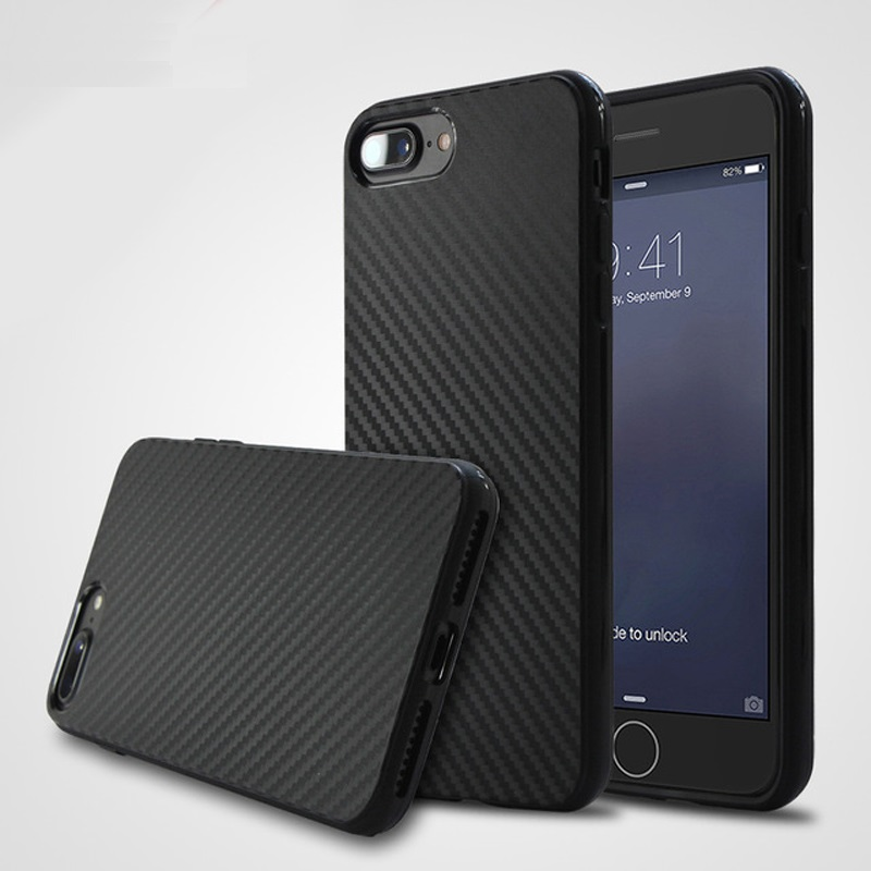 carbon fiber iphone 7 plus case