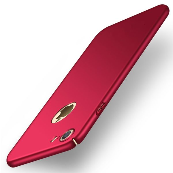 Red Thin iPhone 7 Case