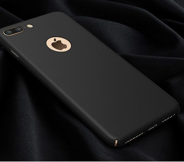 black luxury iphone 7 case