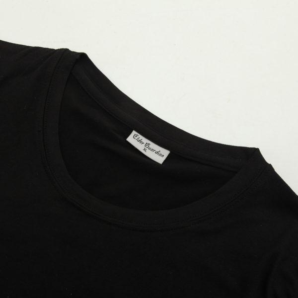 Black Suit T-Shirt