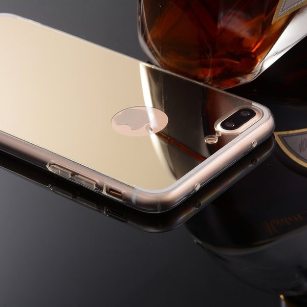 iphone 7 plus mirror case no stripes