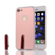 iphone 8 rose gold mirror case
