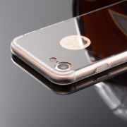 no stripe apple iphone 7 mirror case