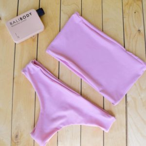 Handmade Women's Swimsuit Sets