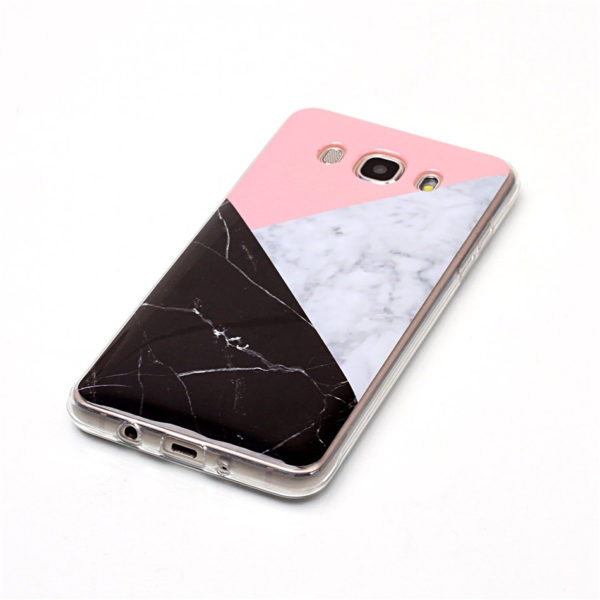 triangle polygonal marble samsung galaxy s8 s8 plus case
