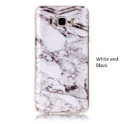 white and black marble samsung galaxy s8 s8 plus case