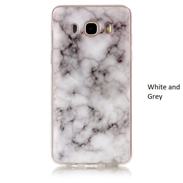 white and grey marble samsung galaxy s8 s8 plus case