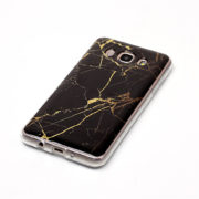 yellow and black marble samsung galaxy s8 s8 plus case