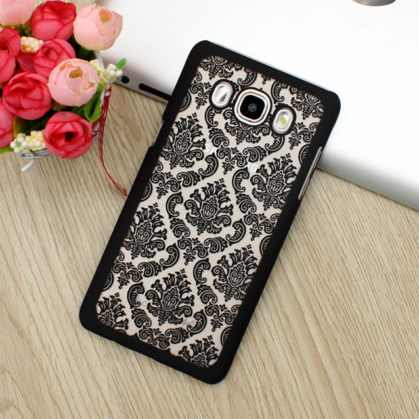 black vintage galaxy s8 s8 plus case