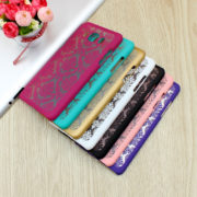 colorful vintage galaxy s8 s8 plus case