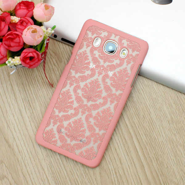 pink vintage galaxy s8 plus case