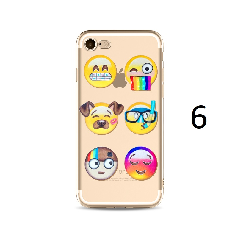 braces rainbow mouth dog kiss snorkle instagram emoji iphone x 8 7 plus case