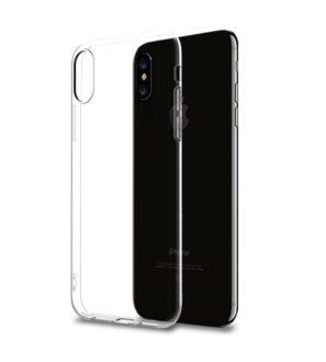 transparent iphone x case